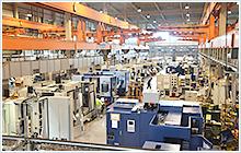 Procurement and production information management