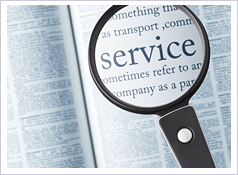 Logistics services that clients are looking for